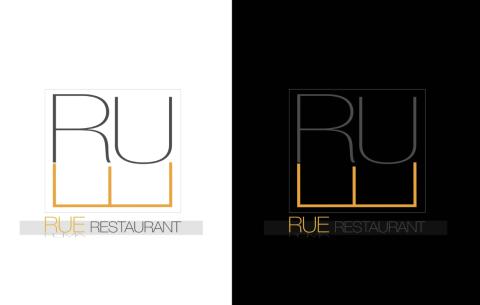 Logo – RUE RESTAURANT