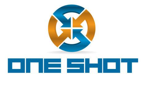 Logo – One Shot Agency