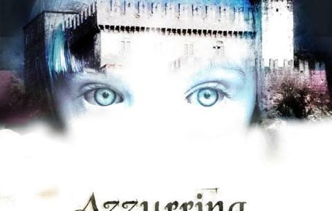 Cinema Poster – Azzurrina