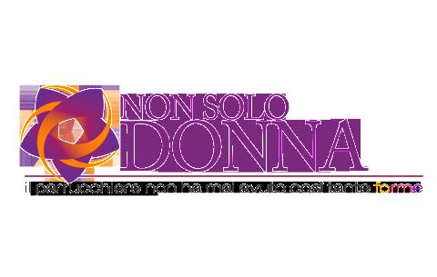 Logo – Non Solo Donna
