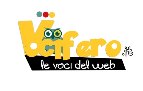 Logo – Vocifero
