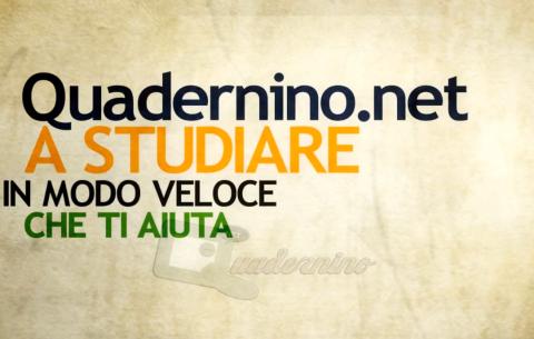 Kinetic Typography – Quadernino.net