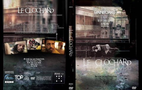 DVD Cover Desing