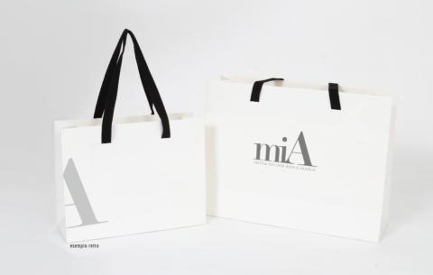 Rebranding MIA moda intima