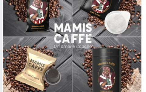 ADV Branding – Mamis Caffè