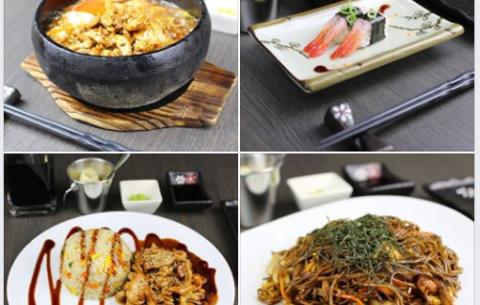 ADV – Sushi Koi